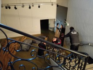 20161015 sous sol musee innondation