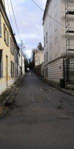 Rue Auguste Renoir
