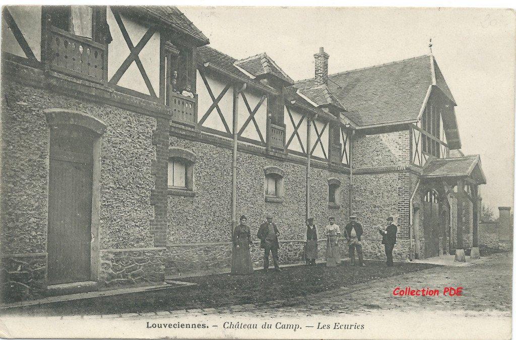 20200402 Chateau du Camp ecuries PDE