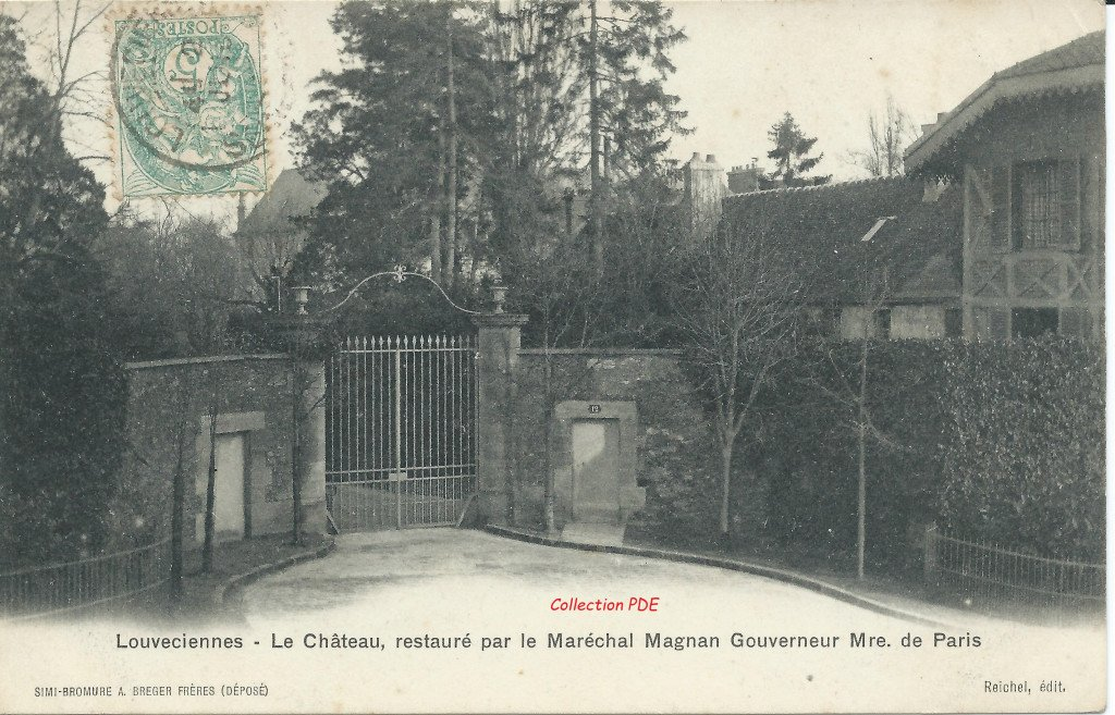 20200412 Le Chateau entree 3 PDE