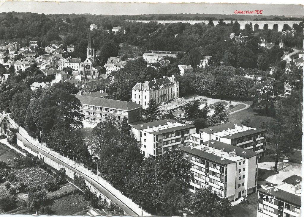 20200412 Residence PArc du Chateau 2 PDE