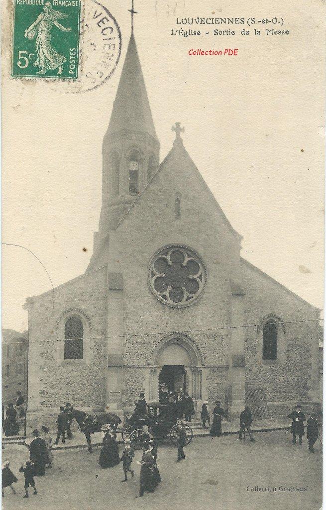 Eglise 2 PDE