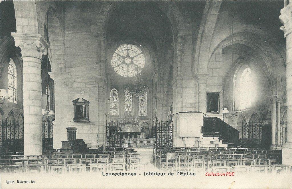 Eglise Interieur 4 PDE