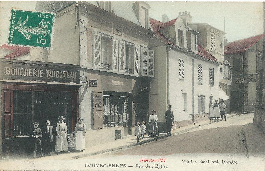 Rue de leglise Tuffier 1 PDE