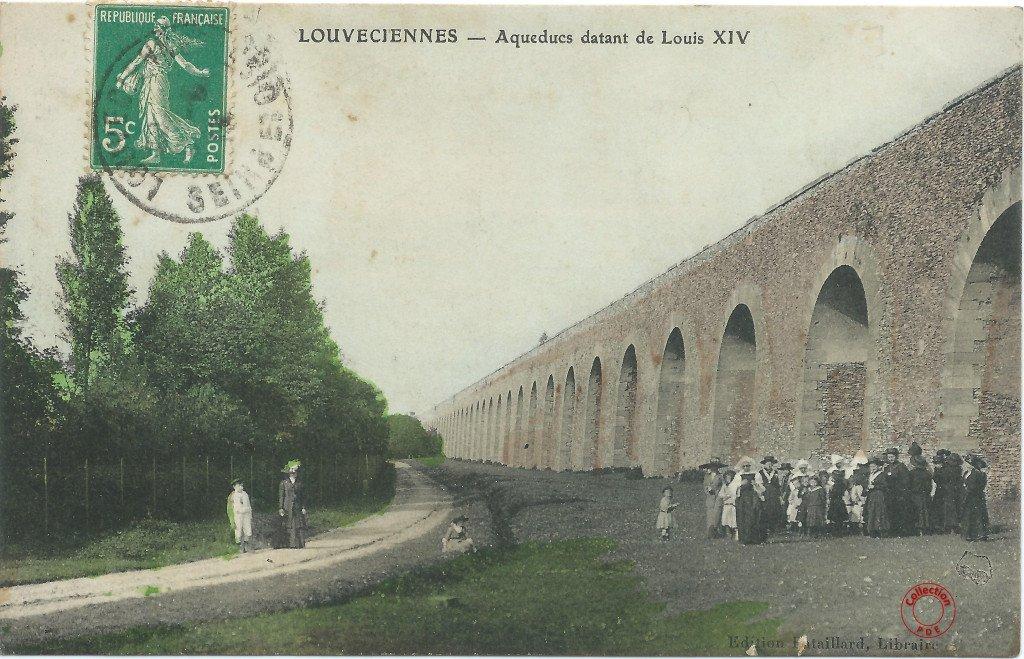 Aqueduc 26 C