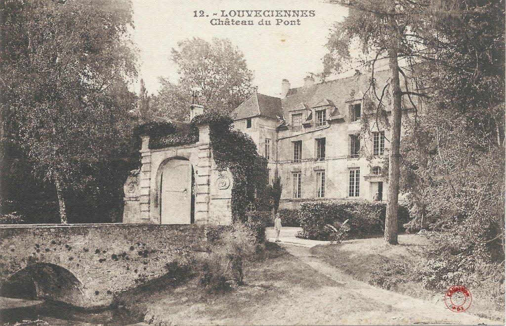 Chateau du Pont 18