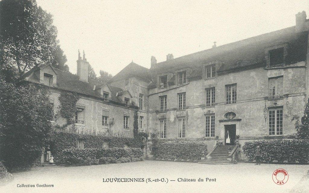 Chateau du Pont 8
