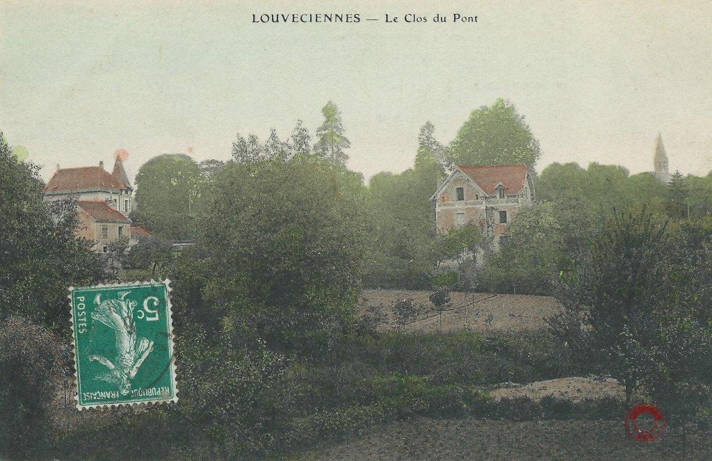 Chateau du Pont C 26