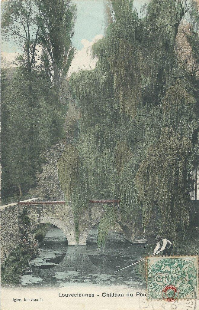 Chateau du Pont C 3