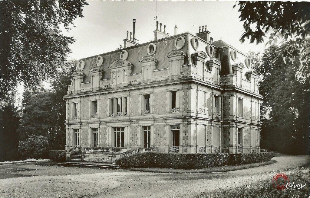 Chateau Les Sources