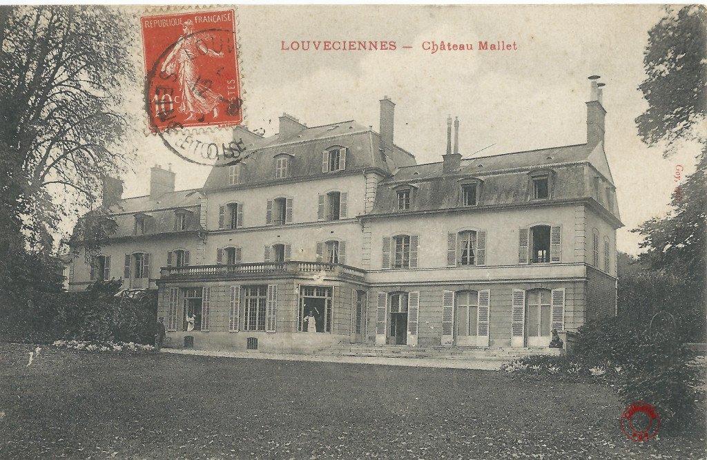 Chateau Verne Mallet 1
