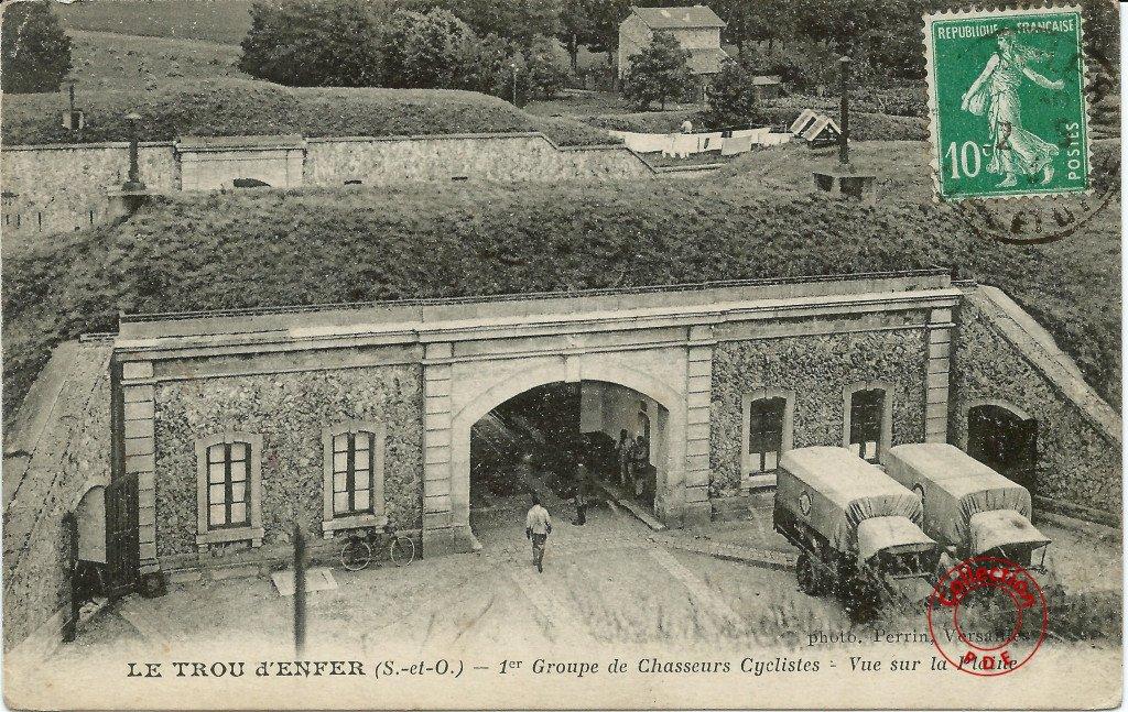 Fort Trou Denfer 1