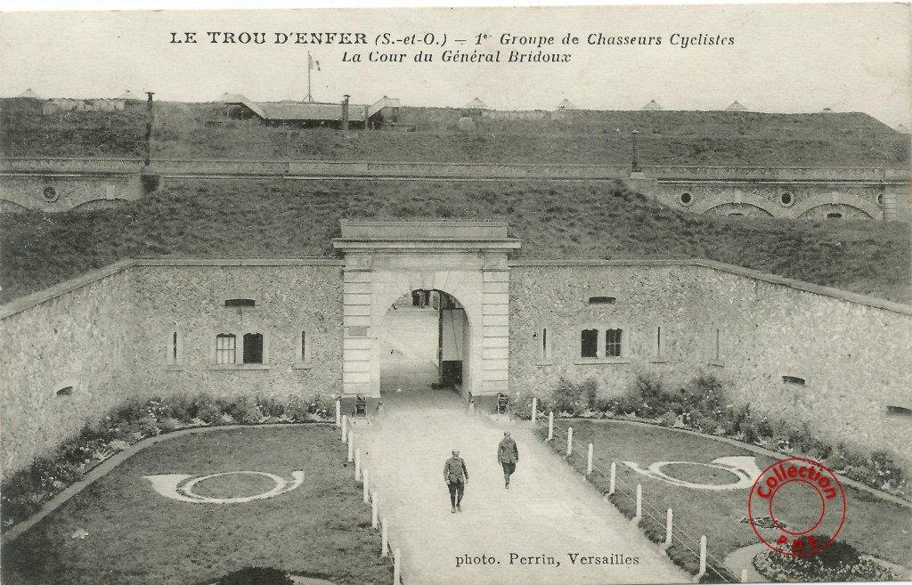Fort Trou Denfer 12