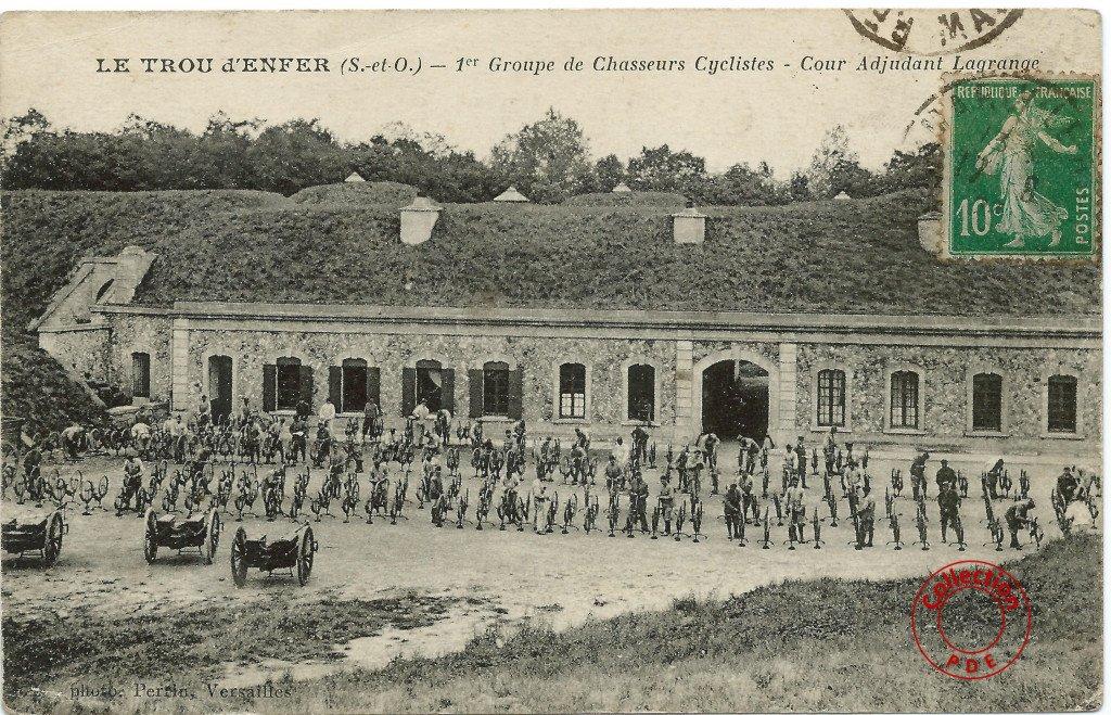 Fort Trou Denfer 4
