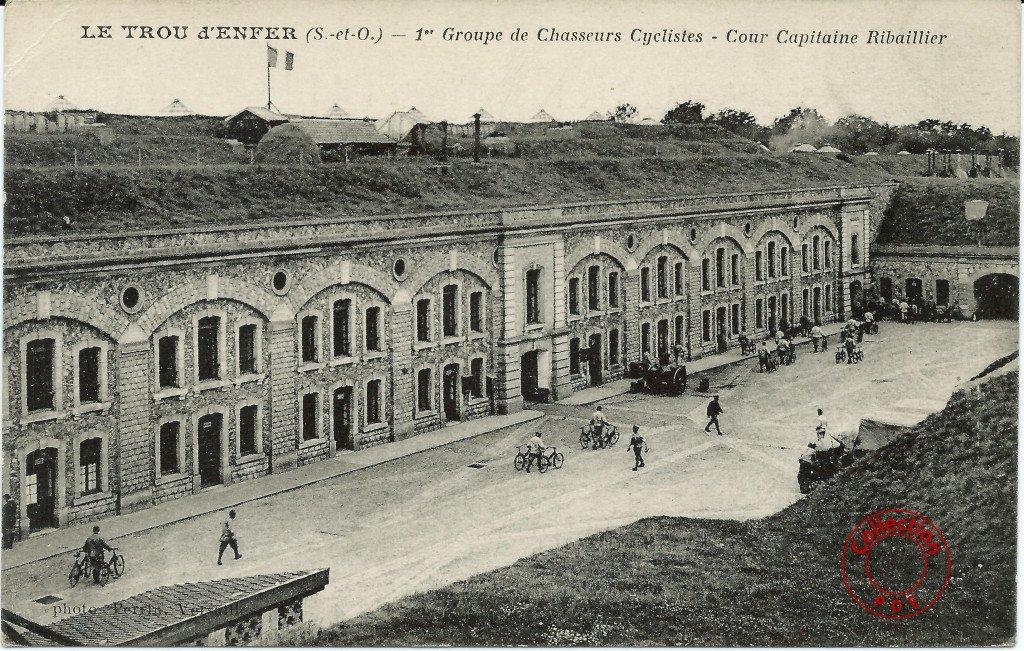 Fort Trou Denfer 7