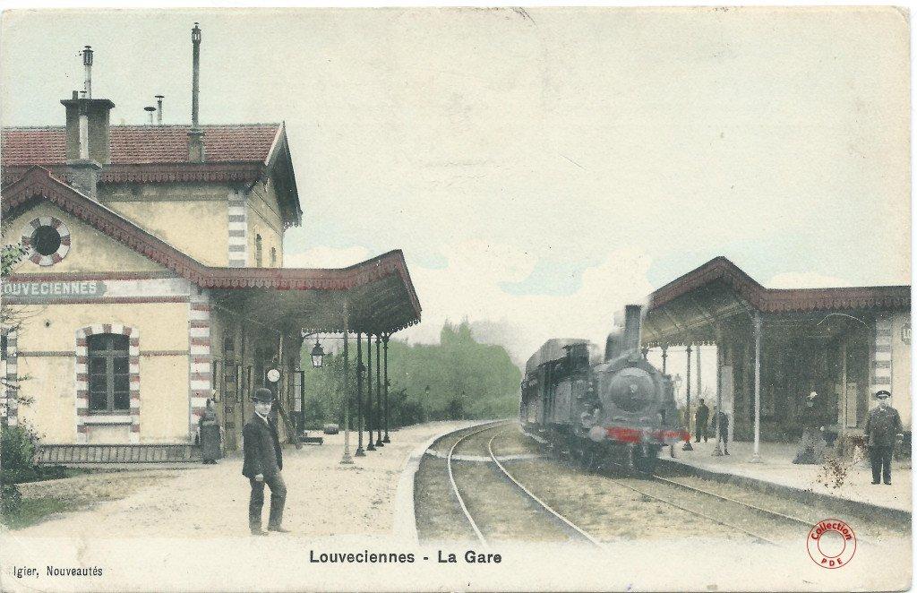 La Gare 11 C