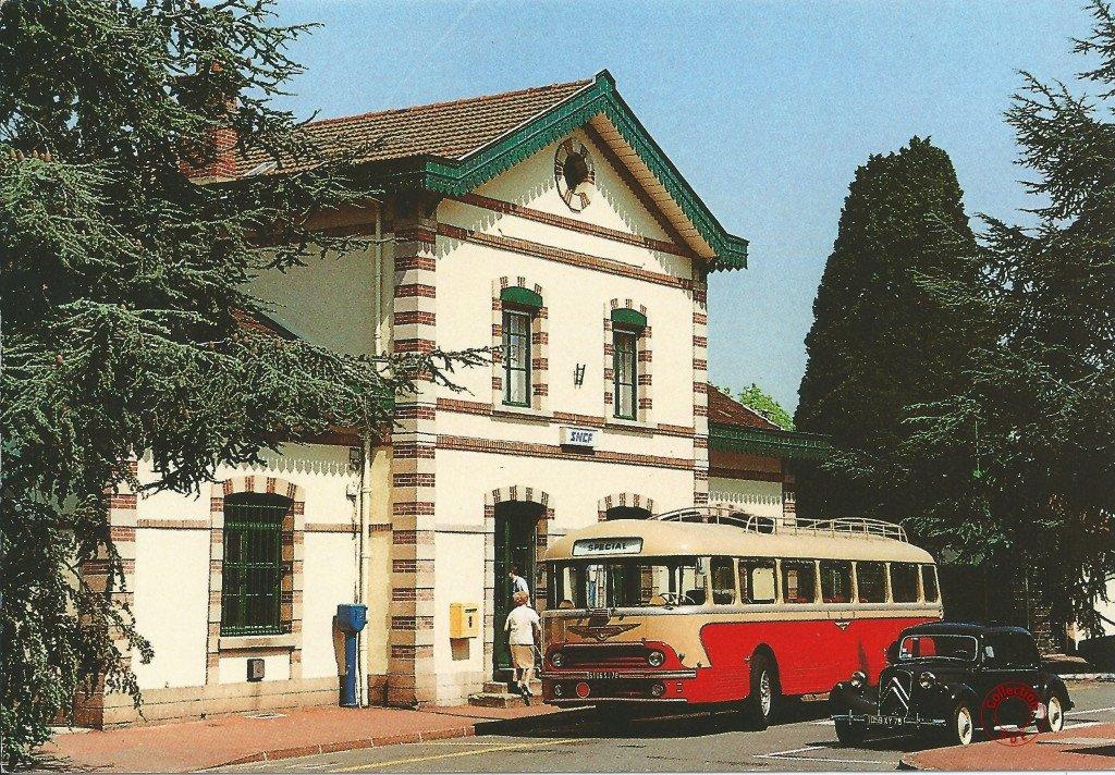 La Gare 17