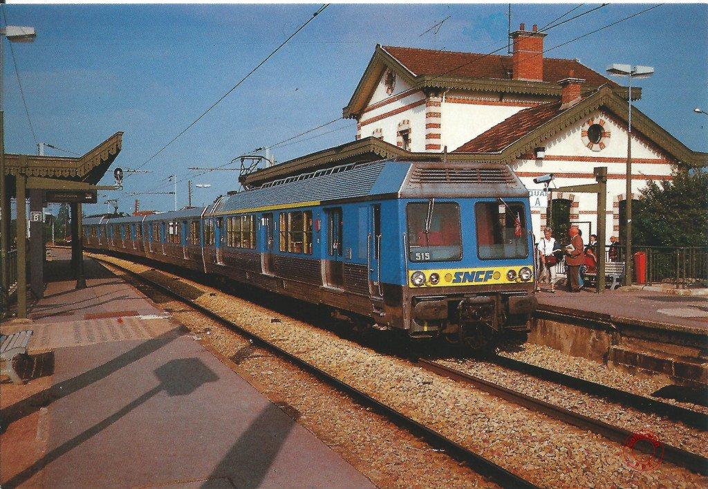 La Gare 19
