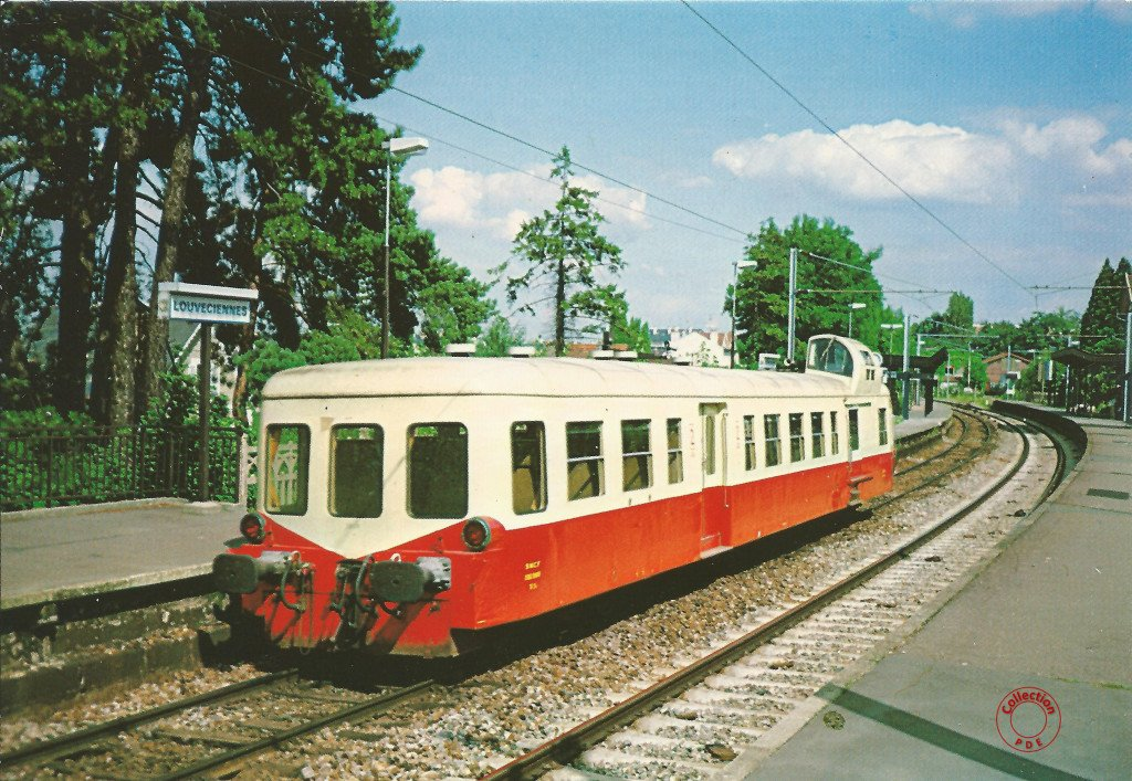 La Gare 21