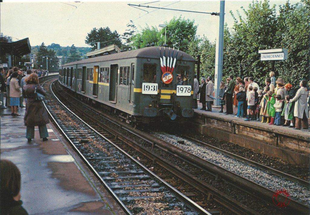 La Gare 23