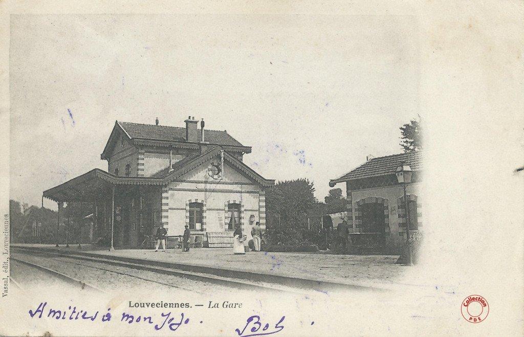 La Gare 5