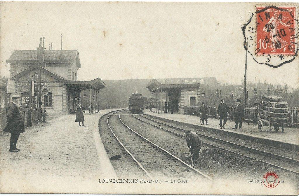 La Gare 9