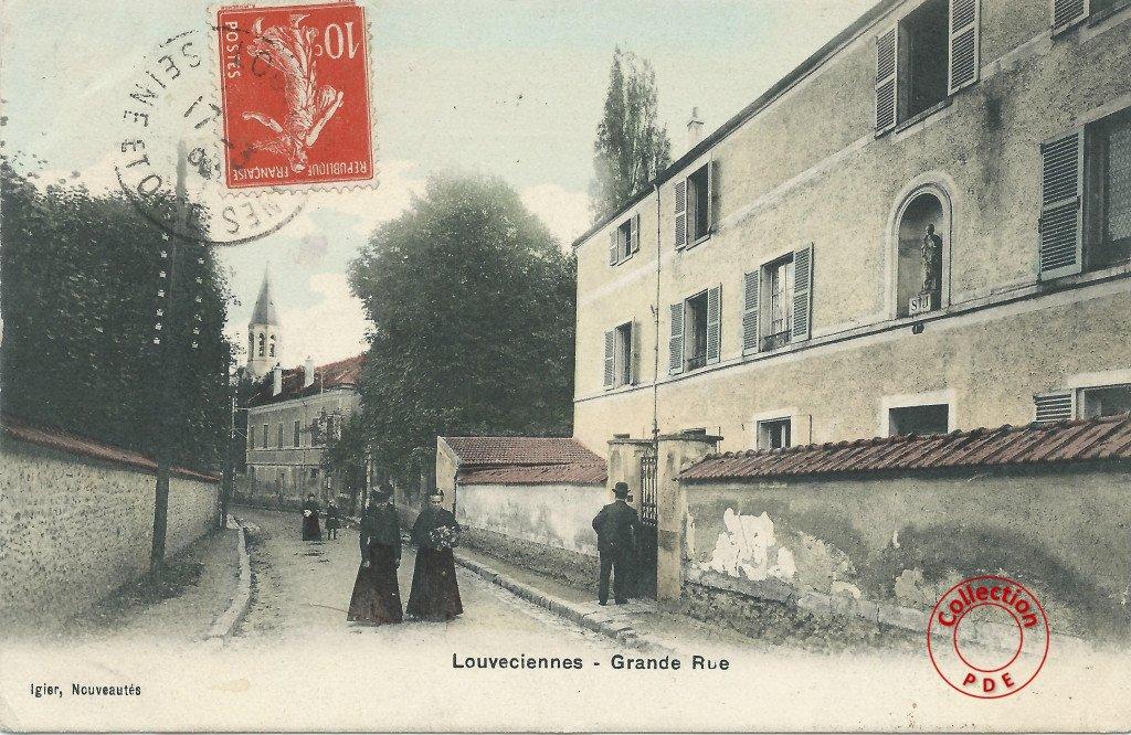 La Grande Rue 11 C