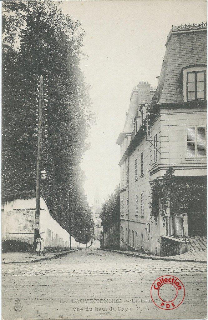 La Grande Rue 2