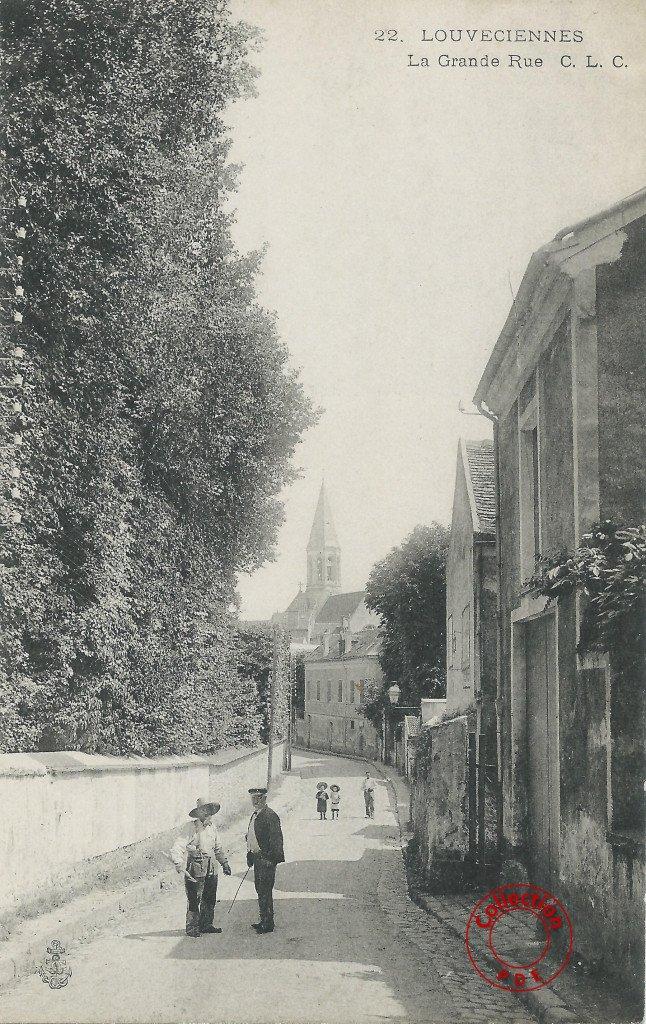 La Grande Rue 4