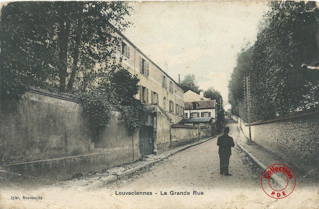 La Grande Rue 9 C