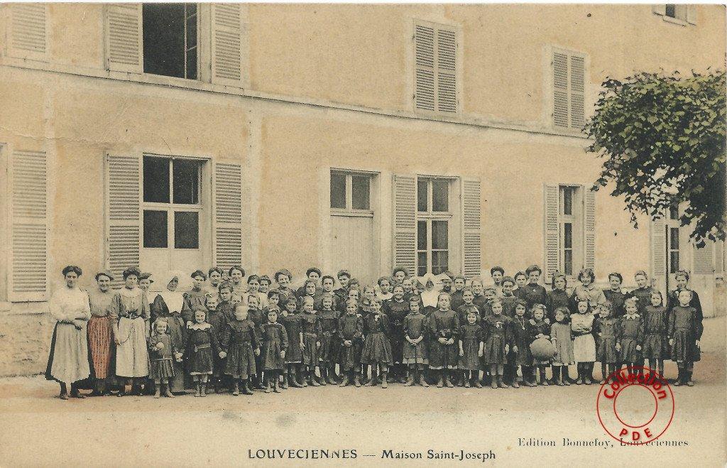 Maison Saint Joseph 4 C