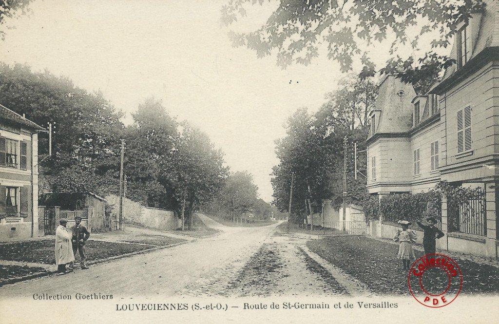Route de Versailles 19