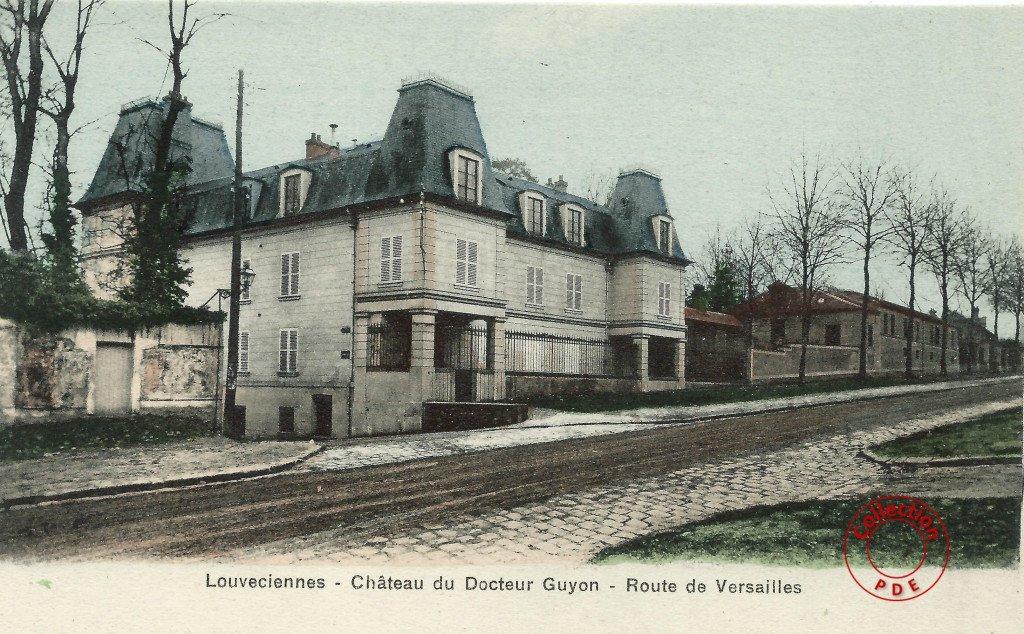 Route de Versailles 7 C
