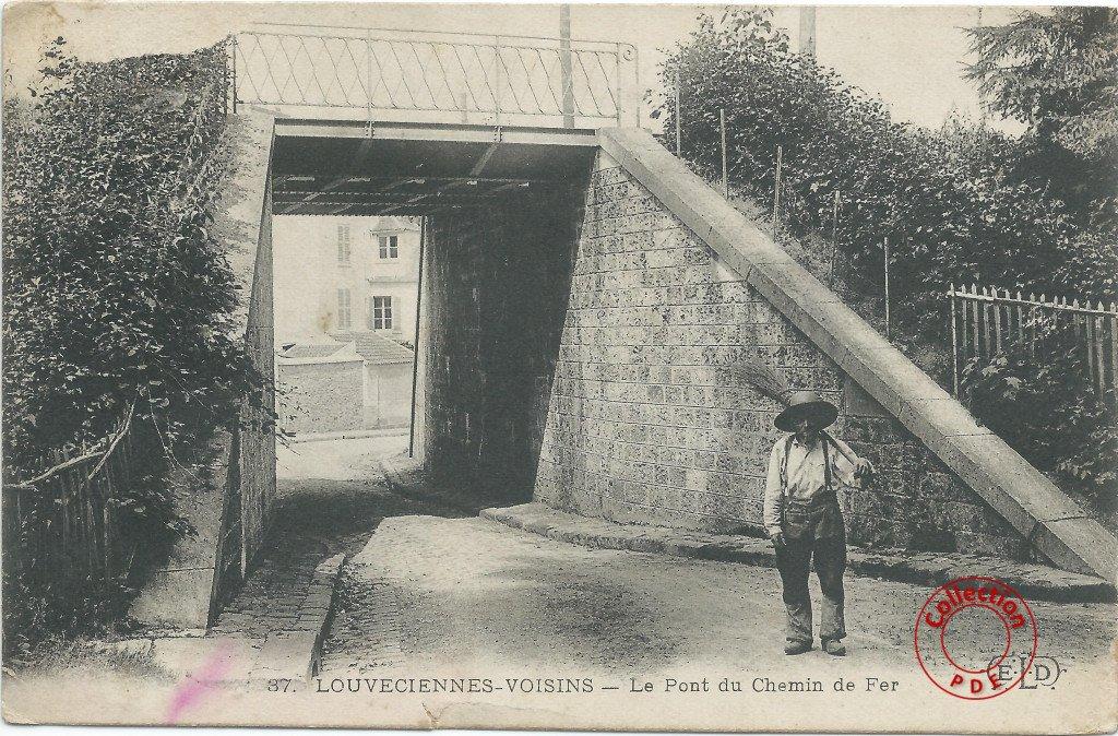 Voisins Le Pont 1