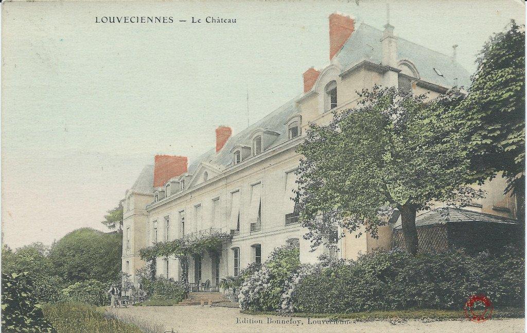 Le Chateau 1 C